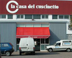 La Casa del Cuscinetto in Elmas: Official SKF distributor